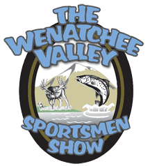 Wenatchee Valley Sportsmen Show Logo